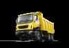 Tata Prima 2525 Hero truck