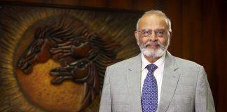Dr Abhay Firodia