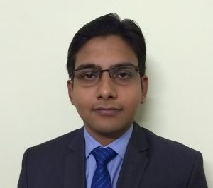 Archan Mudwel, Automotive Field Marketing Manager – India, Middle East and Russia,