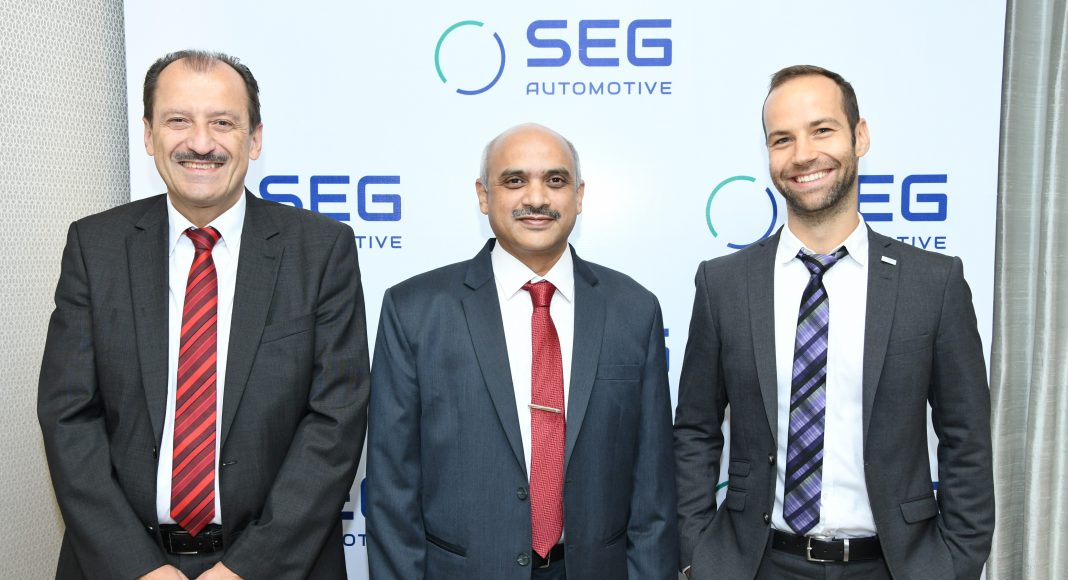 SEG Automotive India
