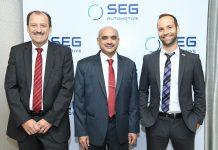 SEG Automotive India