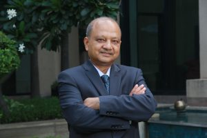 Vinod Aggarwal, Managing Director & CEO, VE Commercial Vehicles