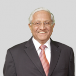 R Gopalakrishnan, Chairperson, Castrol India
