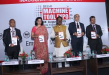 Delhi Machine Tool Expo 2019