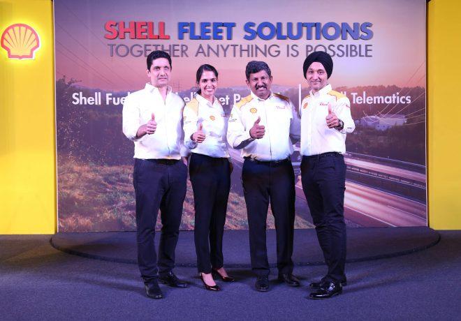 Shell Fleet Solutions