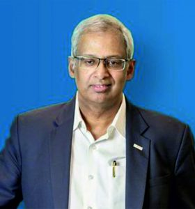 Soumitra Bhattacharya