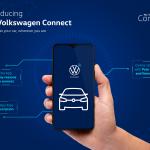 Volkswagen Connect