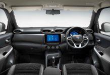 Nissan Magnite B-SUV