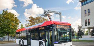 Solaris Urbino 15 LE electric